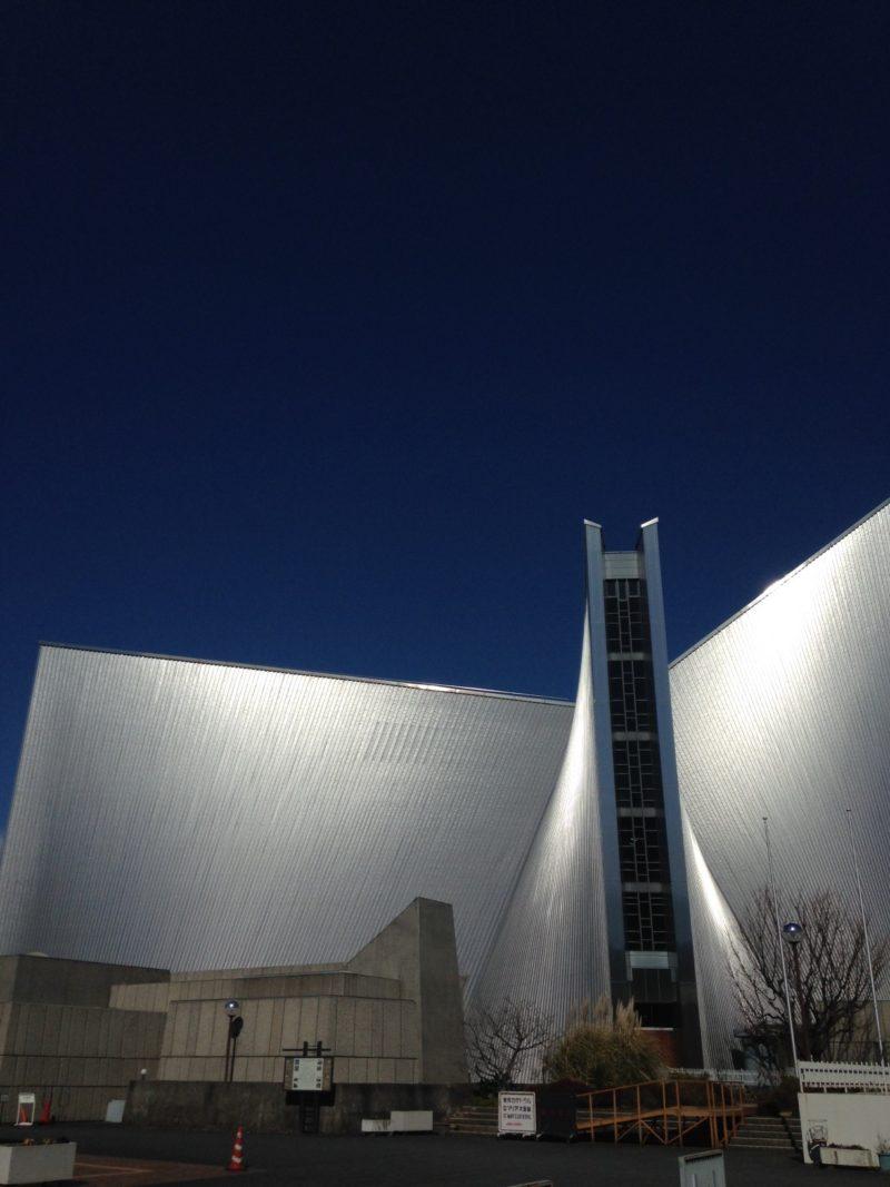 日本が誇る教会