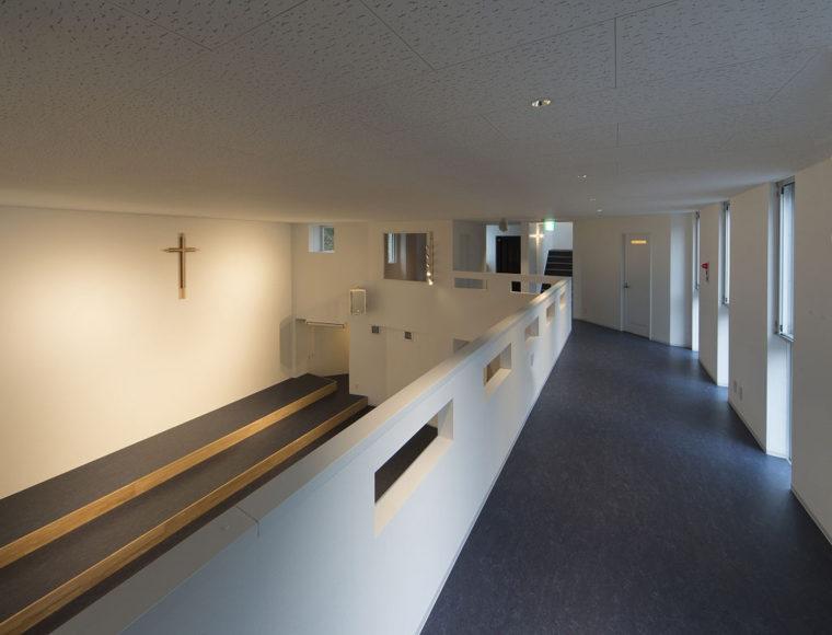 港南シオンキリスト教会